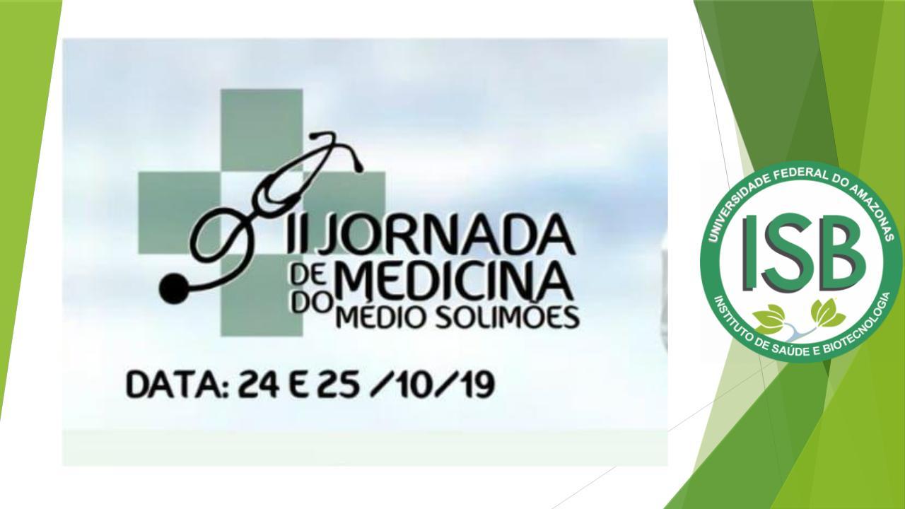II Jornada de Medicina do Médio Solimões