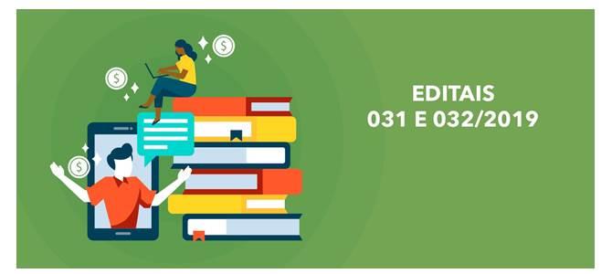Daest divulga editais de Auxílio Emergencial e de Inclusão Digital
