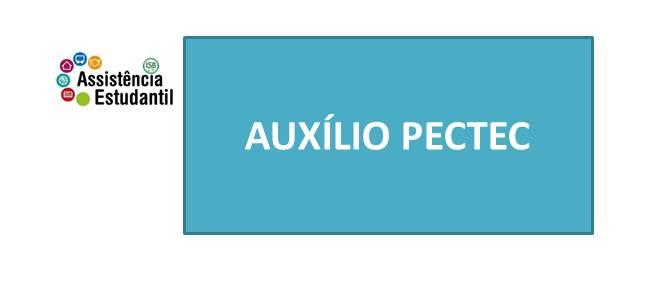 PECTEC - Homologação do Resultado Final - Classificados