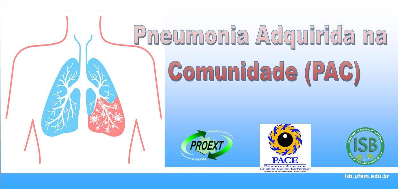Projeto de Extensão: Pneumonia